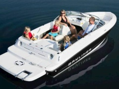 Bayliner 175 Speedboot