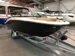 Sea Ray 19 SPXE Bowrider