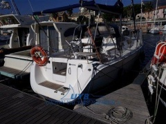 Hunter 27 Kielboot