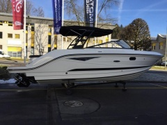 Sea Ray SLX 250 Europe Sportboot