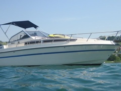 Gobbi 23 Sport Day Cruiser