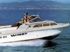 Windy 27 DC Daycruiser