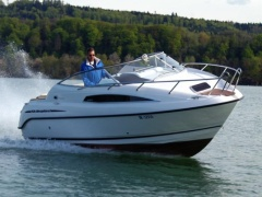 Skibsplast 685 selected Sport Boat