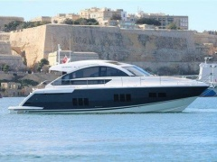 Fairline 50 Flybridge Yacht