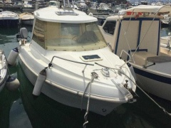 Marinello Timoniera 530 Fishing Boat