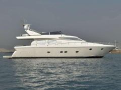 Posillipo Technema 65 Motoryacht