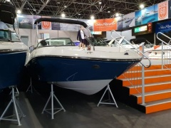 Sea Ray Sport 190 Europe Imbarcazione Sportiva