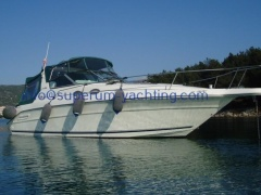 Sea Ray SUNDANCER 300 Motoryacht