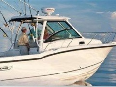 Boston Whaler 285 CONQUEST Barca da Pesca