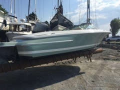 Chris Craft Speedster Sportboot