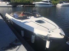 Sea Ray 250 Sunsport SSE Daycruiser