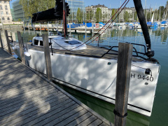 N'Fun 30 Sailing Yacht