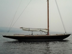 PORTIER 5er Sailing Yacht