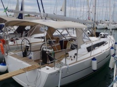 Dufour 360 Grand Large Yacht a vela
