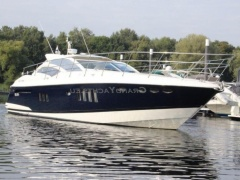 Absolute 56 HT Yacht a Motore