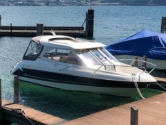 Flipper 630 OC Pilothouse Boat