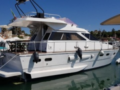 Maiora Fly 40 Flybridge Yacht