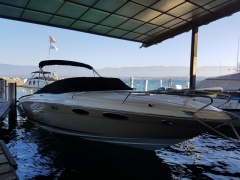 Sea Ray 240 Sunsport SSE Pilotina