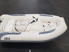 Avon Seasport 320 Jet Sc Rubberboot