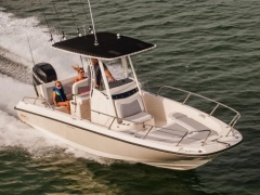 Boston Whaler Boston 240 Dauntless Barco deportivo