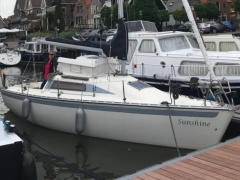 Friendship 25 KS Segelyacht