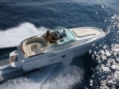 Jeanneau Leader 805 Ponton-Boot