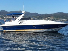 Sunseeker San Remo 33 Bote con cabinas