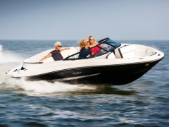 Sea Ray 190 Sp Blue - Paket Bowrider