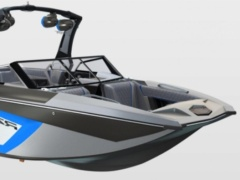 Tigé RZX3 - FULL OPTIONS ! Wakeboard / Wasserski