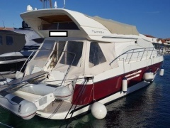 Azimut 46 Fly Evo Flybridge Yacht