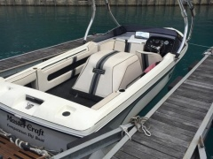 MasterCraft Pro Star Wakeboard / Ski nautique