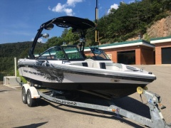 Nautique 210 Costal edition Wakeboard / Waterski