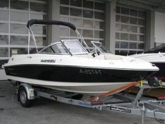 Bayliner 175 BRE Speedboot