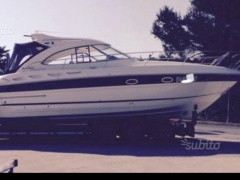 Bavaria 35 SPORT HT Hard Top Yacht