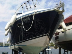 FOUR WINNS 288 VISTA Speedboot
