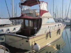 Cantieri Estensi 440 GOLDSTAR FLY Flybridge