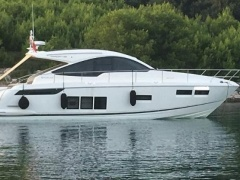 Fairline 48 TARGA OPEN Motoryacht