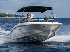 Sea Ray 210 SPX SWISS LTD / Nuova Bowrider