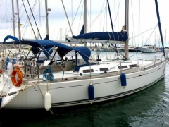 Dufour 425 Grand Large Segelyacht