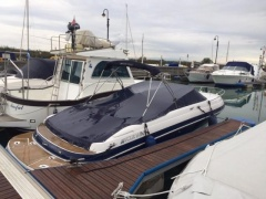 Four Winns 255 Sundower Imbarcazione Sportiva
