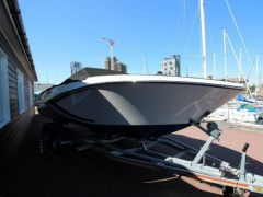 Glastron 205 Gts Sportboot