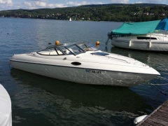 Stingray 200 CX Sport Boat