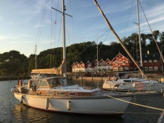 Motorsailer search and buy a used boat | boat24 com/en