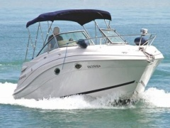 Four Winns Vista 278 Daycruiser