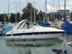 Bavaria 27 Sport Pilothouse Boat