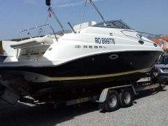 Regal 2665 ADRENALINE IV Speedboot
