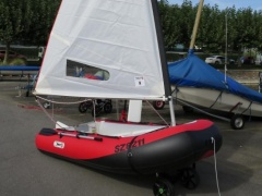 Dinghygo Nomad 3 Dinghy