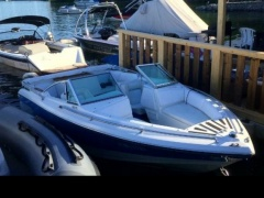 Mark 3 twain (mercruiser) Wakeboard / Water Ski