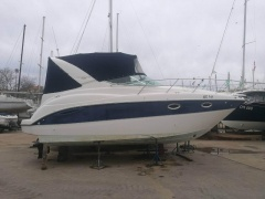 Maxum 2700 SE - FIRST OWNER Yacht a Motore