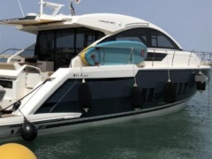 Fairline Targa 50 Cruiser Yacht